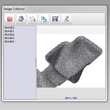 WorkXPlore 3D - Image collector